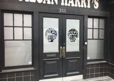Oilcan Harry's Custom Work
