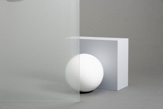 3M Fasara - Cut Glass Pearl