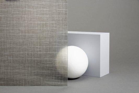 3M Fasara Weave Pearl + Dark Grey
