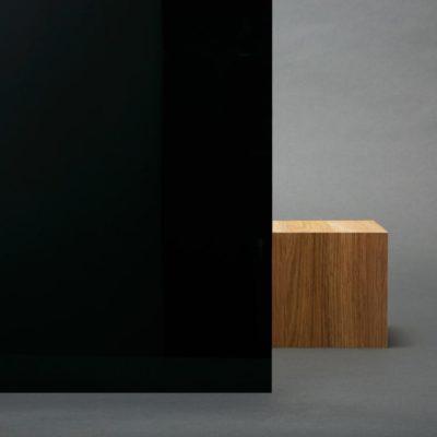 3M Fasara - Opaque Black